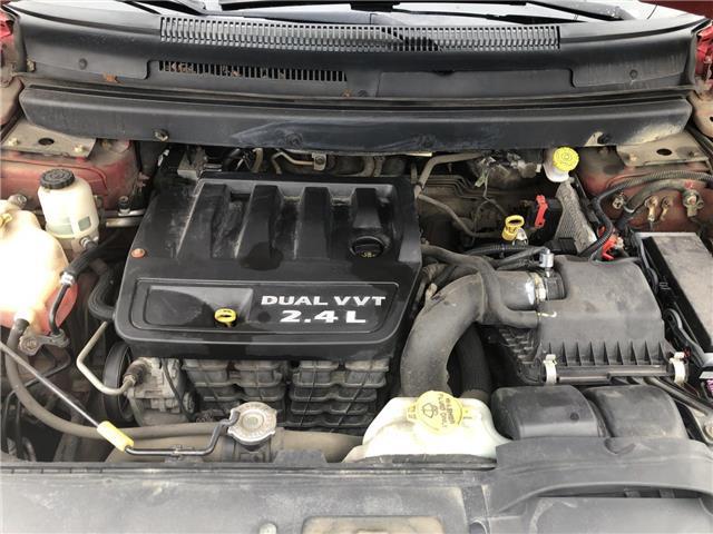 2012 Dodge Journey CVP/SE Plus (Stk: 5241) in London - Image 16 of 16