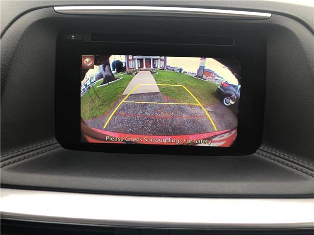 2016 Mazda CX-5 GS (Stk: 5246) in London - Image 8 of 23