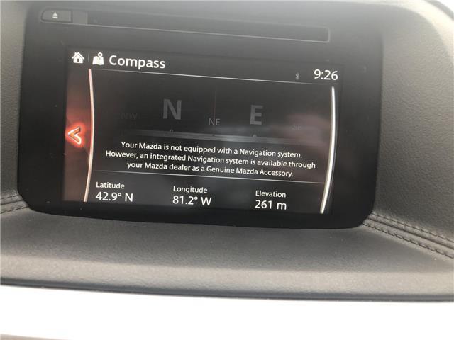 2016 Mazda CX-5 GS (Stk: 5246) in London - Image 9 of 23