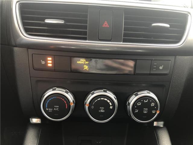 2016 Mazda CX-5 GS (Stk: 5246) in London - Image 10 of 23