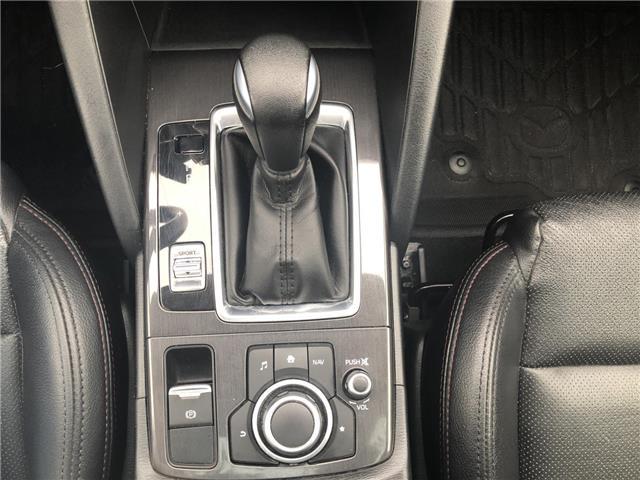 2016 Mazda CX-5 GS (Stk: 5246) in London - Image 11 of 23