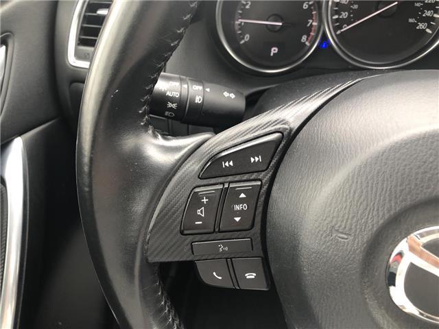 2016 Mazda CX-5 GS (Stk: 5246) in London - Image 14 of 23