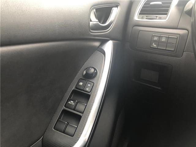2016 Mazda CX-5 GS (Stk: 5246) in London - Image 17 of 23