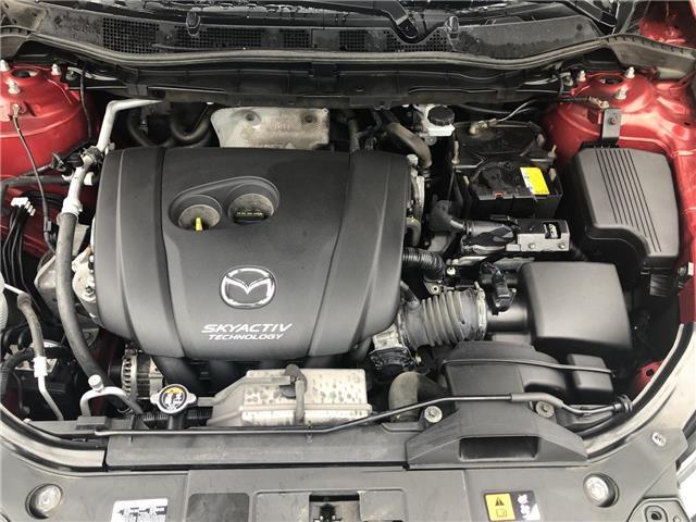 2016 Mazda CX-5 GS (Stk: 5246) in London - Image 21 of 23