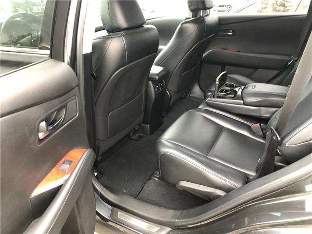 2010 Lexus RX 350 Base (Stk: 5250) in London - Image 20 of 25