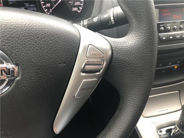 2015 Nissan Sentra  (Stk: 5255) in London - Image 10 of 19