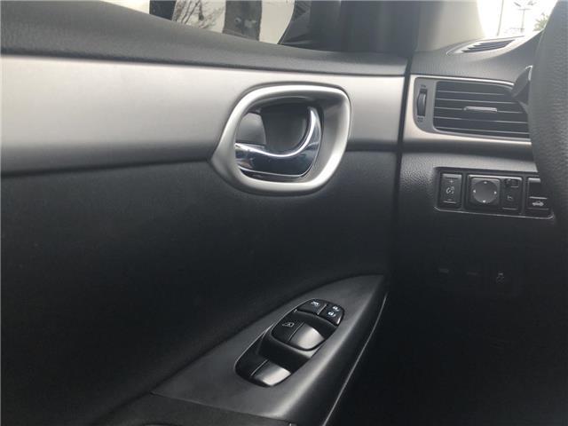 2015 Nissan Sentra  (Stk: 5255) in London - Image 11 of 19