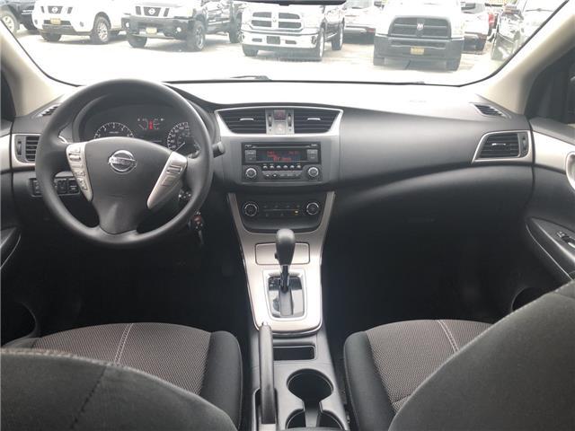 2015 Nissan Sentra  (Stk: 5255) in London - Image 13 of 19
