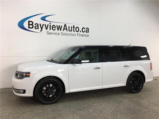 2019 Ford Flex Limited (Stk: 35119E) in Belleville - Image 1 of 29