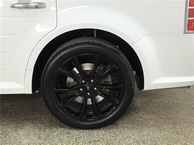 2019 Ford Flex Limited (Stk: 35119E) in Belleville - Image 24 of 29