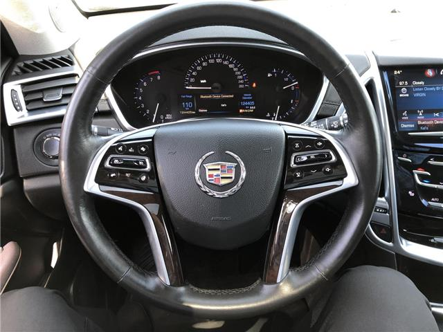 2015 Cadillac SRX Luxury (Stk: 5261) in London - Image 12 of 28