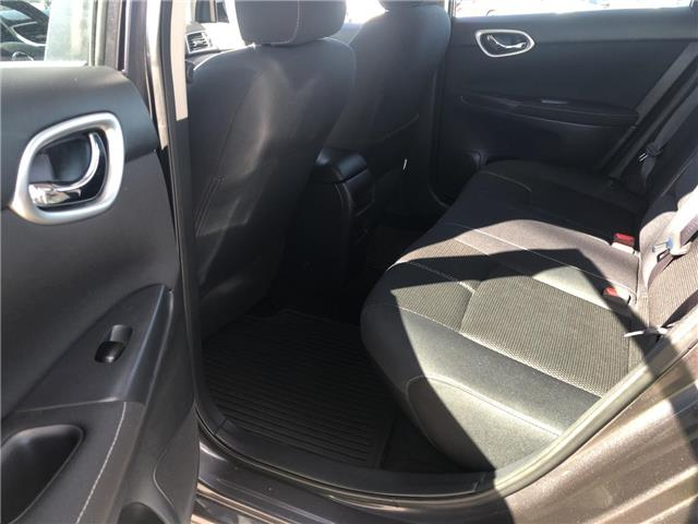 2015 Nissan Sentra  (Stk: 5264) in London - Image 17 of 23