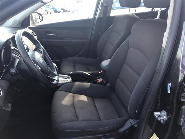2015 Chevrolet Cruze 1LT (Stk: 5268) in London - Image 13 of 18