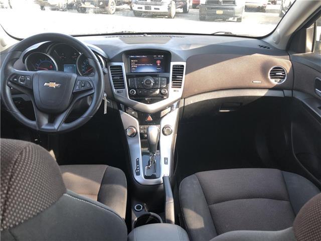 2015 Chevrolet Cruze 1LT (Stk: 5268) in London - Image 15 of 18