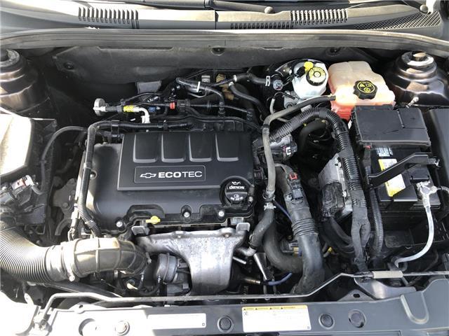 2015 Chevrolet Cruze 1LT (Stk: 5268) in London - Image 18 of 18