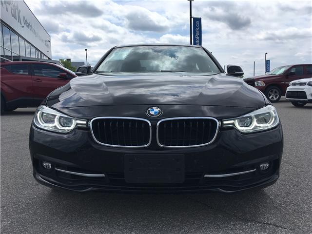 2018 BMW 330i xDrive (Stk: 18-34909RJB) in Barrie - Image 2 of 27