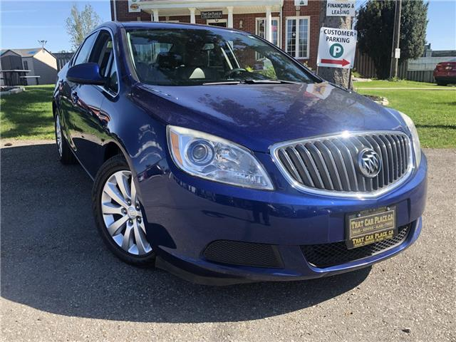 2014 Buick Verano Base (Stk: 5277) in London - Image 1 of 21