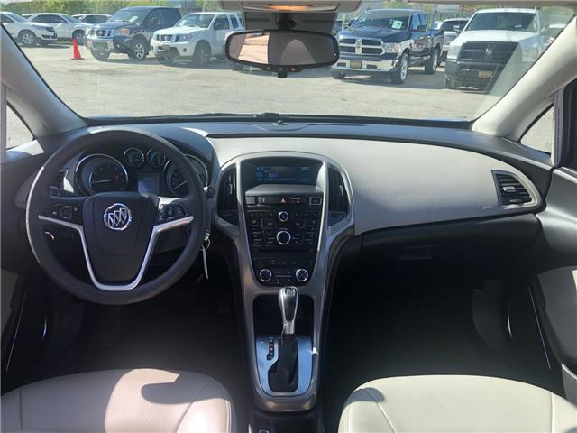 2014 Buick Verano Base (Stk: 5277) in London - Image 6 of 21