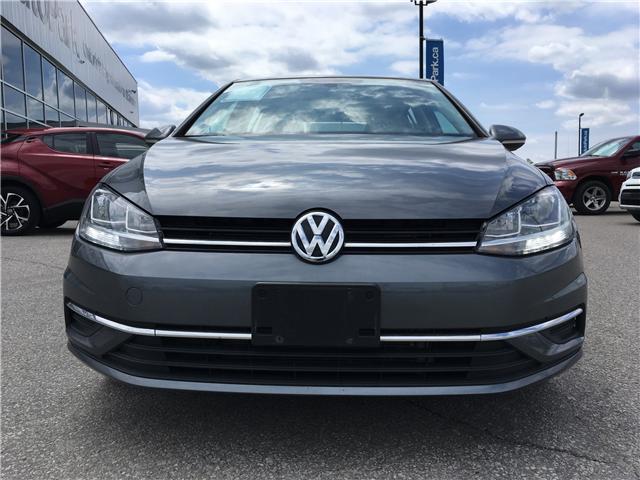 2018 Volkswagen Golf 1.8 TSI Trendline (Stk: 18-83131RJB) in Barrie - Image 2 of 25
