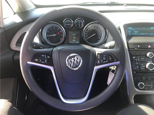 2014 Buick Verano Base (Stk: 5277) in London - Image 11 of 21