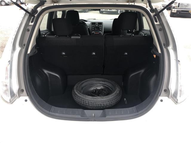 2015 Nissan LEAF  (Stk: 5283) in London - Image 22 of 27
