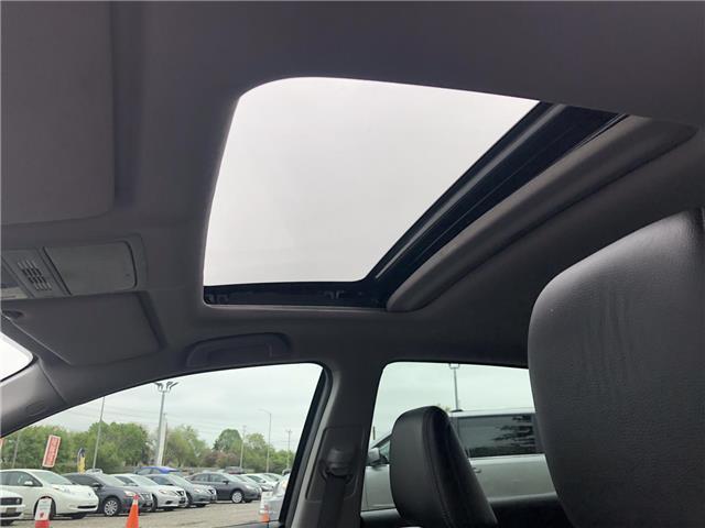 2015 Honda Accord Touring (Stk: 5282) in London - Image 11 of 29