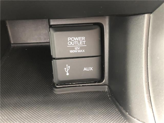 2015 Honda Accord Touring (Stk: 5282) in London - Image 15 of 29