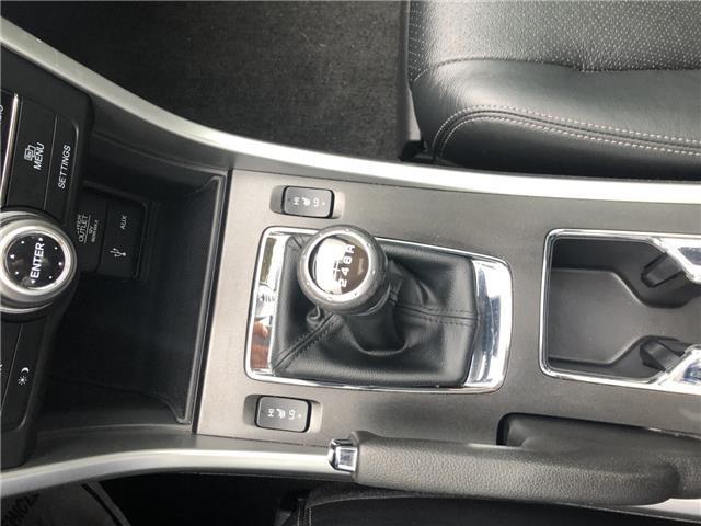 2015 Honda Accord Touring (Stk: 5282) in London - Image 16 of 29