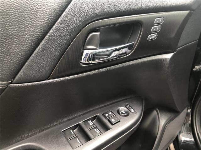2015 Honda Accord Touring (Stk: 5282) in London - Image 21 of 29
