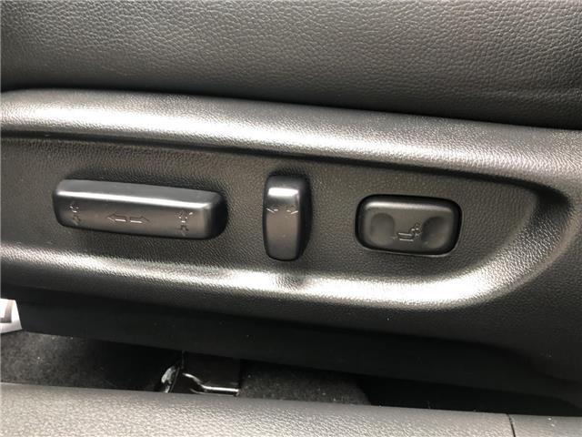 2015 Honda Accord Touring (Stk: 5282) in London - Image 22 of 29