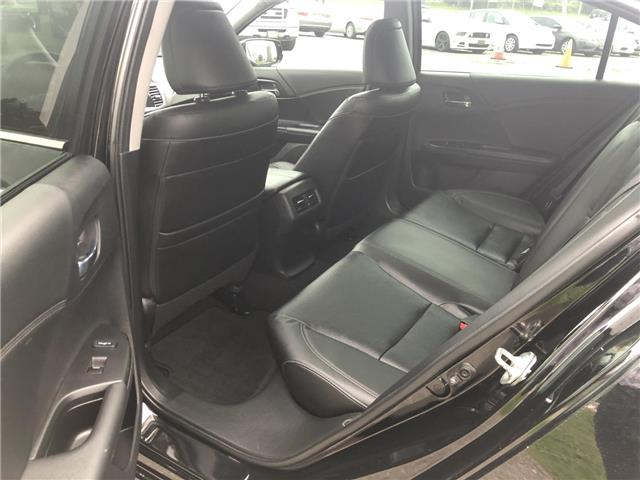 2015 Honda Accord Touring (Stk: 5282) in London - Image 23 of 29