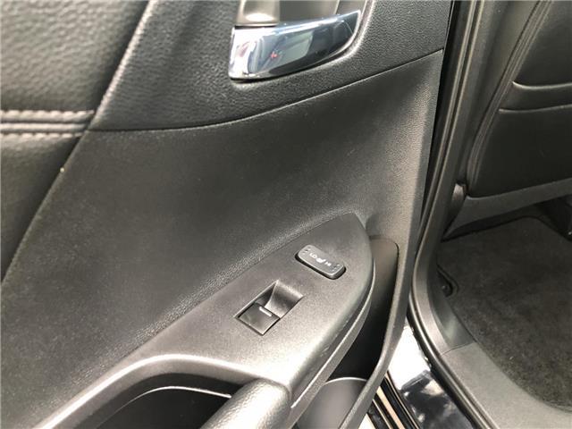 2015 Honda Accord Touring (Stk: 5282) in London - Image 24 of 29
