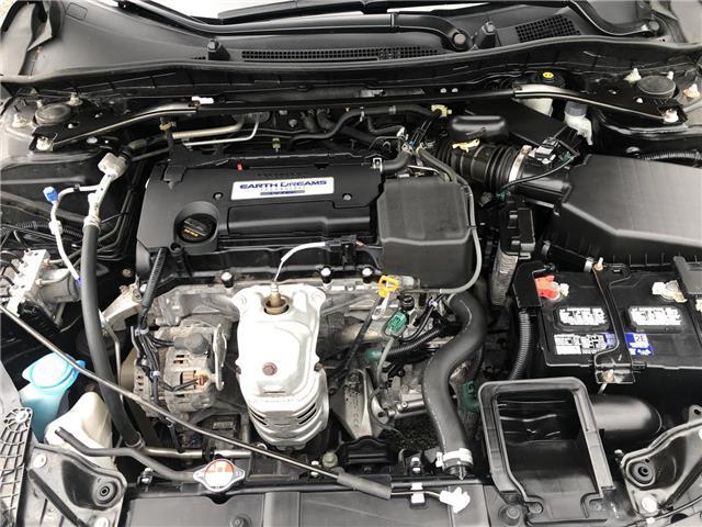 2015 Honda Accord Touring (Stk: 5282) in London - Image 26 of 29