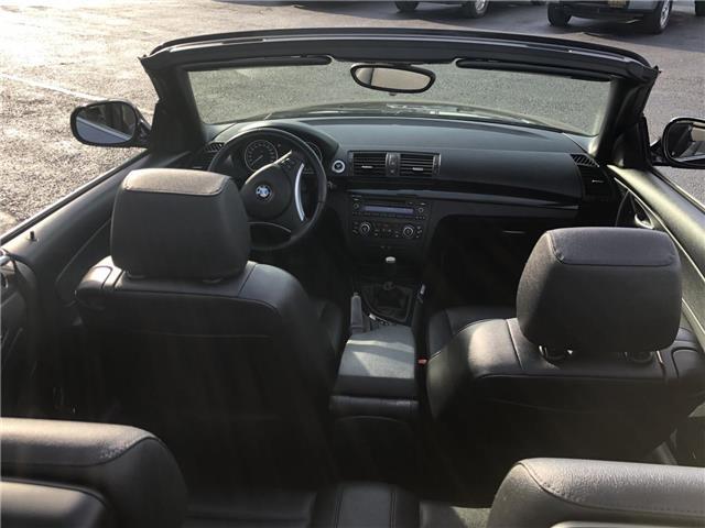2011 BMW 128i  (Stk: 5300) in London - Image 8 of 17