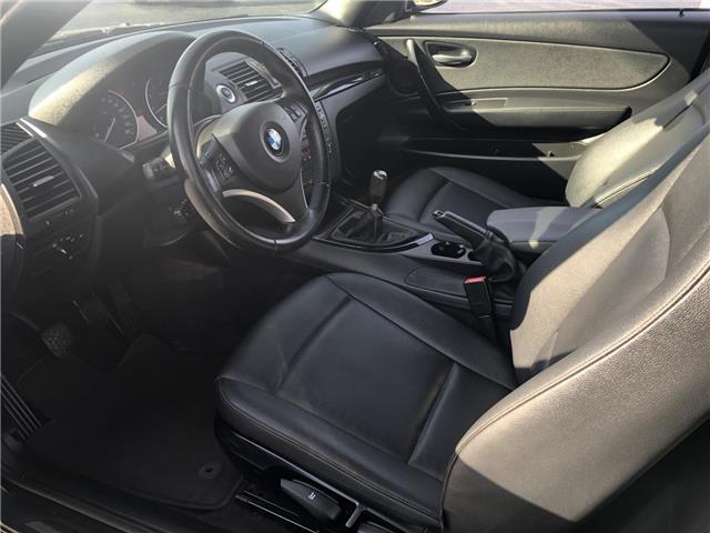 2011 BMW 128i  (Stk: 5300) in London - Image 9 of 17