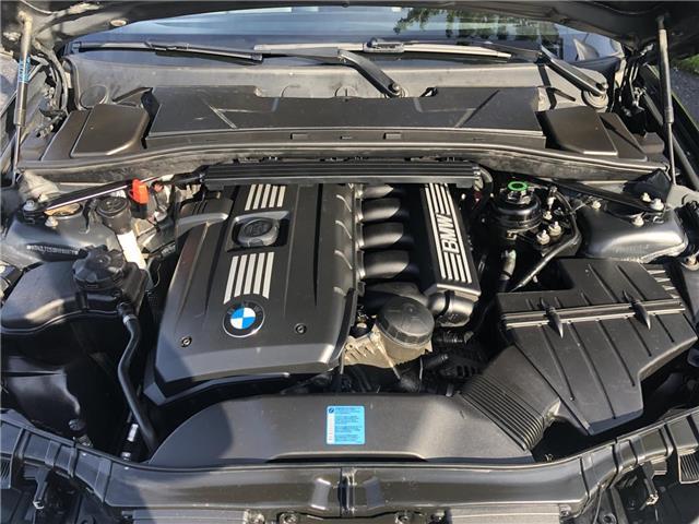 2011 BMW 128i  (Stk: 5300) in London - Image 17 of 17