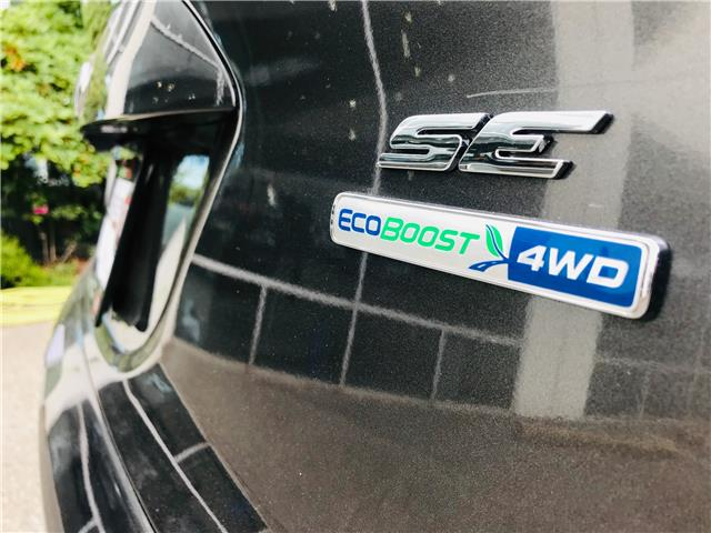 2015 Ford Escape SE (Stk: LF010550) in Surrey - Image 12 of 29