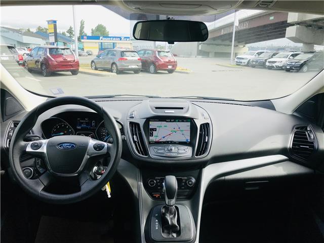 2015 Ford Escape SE (Stk: LF010550) in Surrey - Image 19 of 29