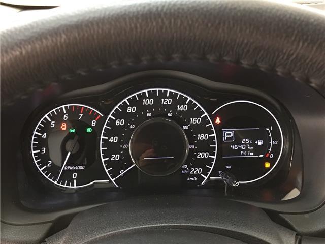 2015 Nissan Versa Note 1.6 SR (Stk: 35079) in Belleville - Image 11 of 24