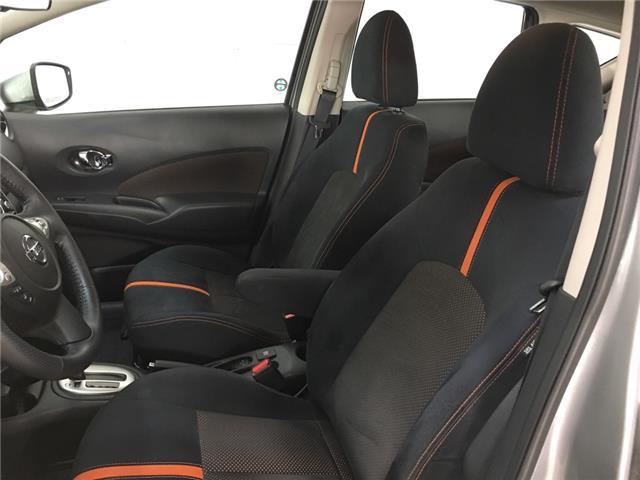 2015 Nissan Versa Note 1.6 SR (Stk: 35079) in Belleville - Image 9 of 24
