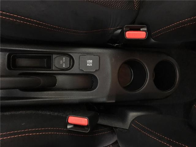 2015 Nissan Versa Note 1.6 SR (Stk: 35079) in Belleville - Image 17 of 24