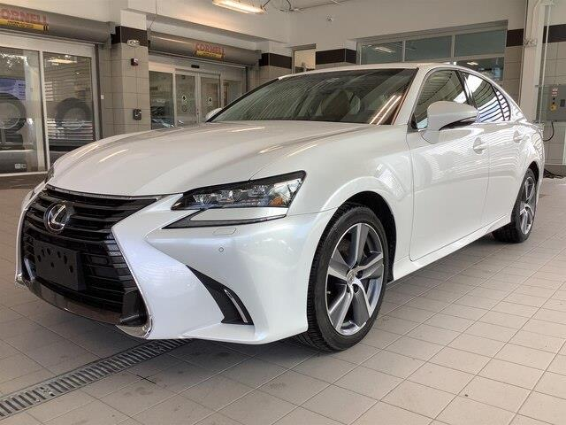 2016 Lexus GS 350 Base (Stk: 1626A) in Kingston - Image 1 of 30