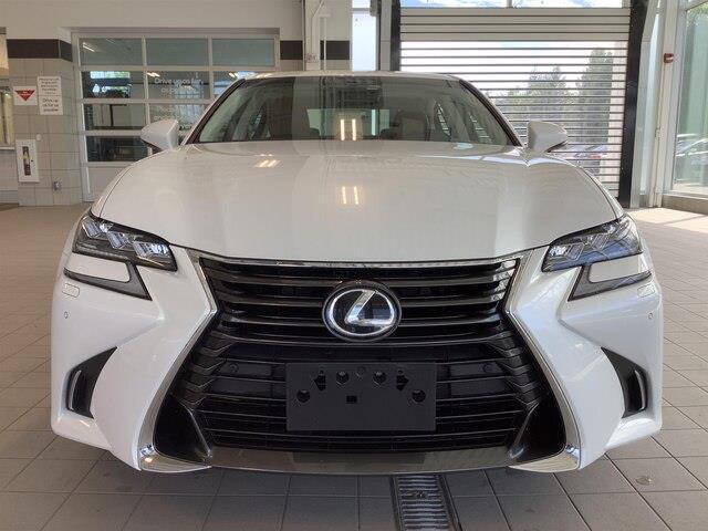 2016 Lexus GS 350 Base (Stk: 1626A) in Kingston - Image 9 of 30
