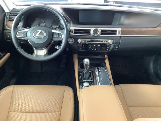2016 Lexus GS 350 Base (Stk: 1626A) in Kingston - Image 14 of 30