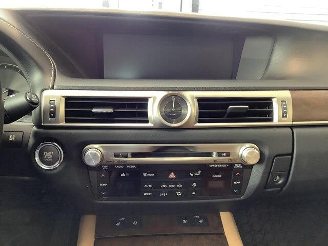 2016 Lexus GS 350 Base (Stk: 1626A) in Kingston - Image 19 of 30
