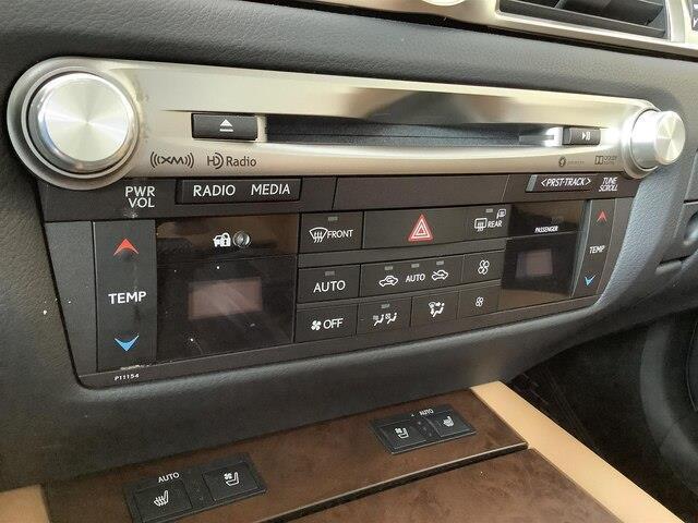 2016 Lexus GS 350 Base (Stk: 1626A) in Kingston - Image 23 of 30