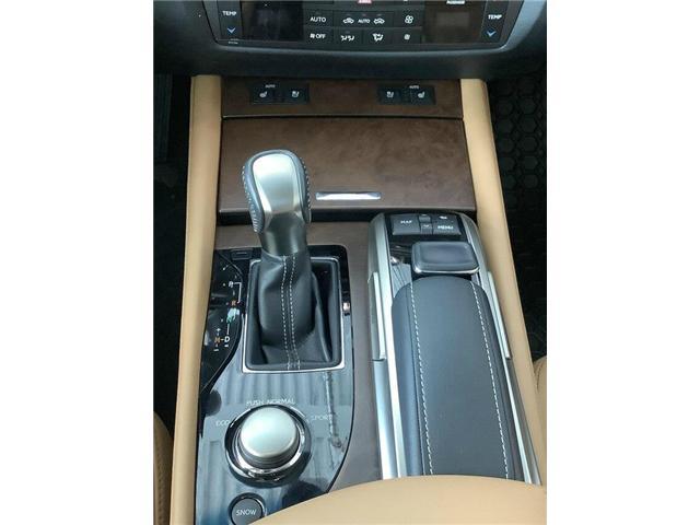 2016 Lexus GS 350 Base (Stk: 1626A) in Kingston - Image 24 of 30
