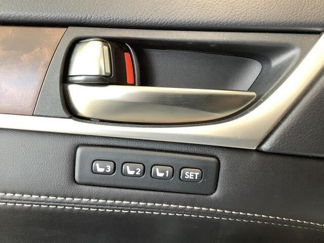 2016 Lexus GS 350 Base (Stk: 1626A) in Kingston - Image 27 of 30