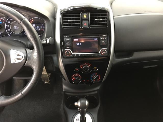 2015 Nissan Versa Note 1.6 SR (Stk: 35079) in Belleville - Image 8 of 24