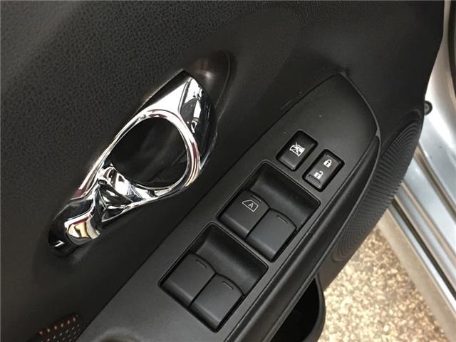 2015 Nissan Versa Note 1.6 SR (Stk: 35079) in Belleville - Image 18 of 24